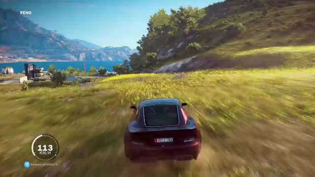 Watch and share Playstation 4 GIFs and Just Cause 3 GIFs on Gfycat