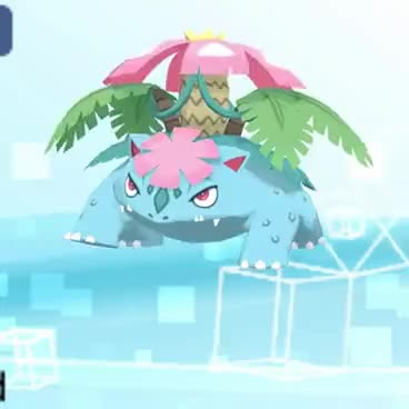 Watch Mega Venusaur GIF on Gfycat. Discover more related GIFs on Gfycat