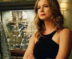Watch and share Emily Vancamp GIFs and Emily Thorne GIFs on Gfycat