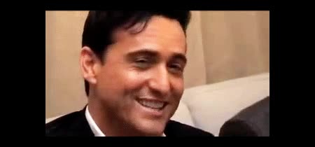 Watch and share Tags:#carlos Marin#il Divo#the Secrets Of The Hair#RAIN PROOF HAIR SPRAY#IT DOESN'T MOVE AN INCH START Carolaberenguer Liked This Carl GIFs on Gfycat