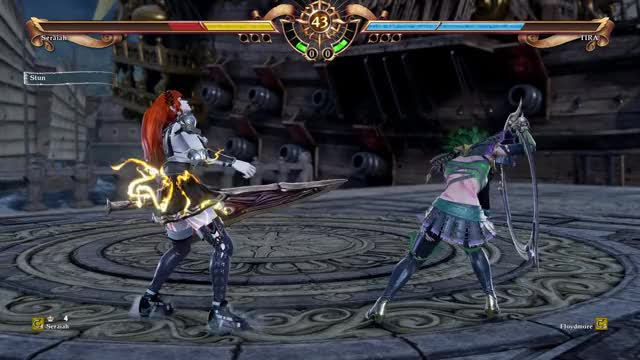 Watch and share Soul Calibur VI 2019.02.17 - 22.04.43.02.DVR GIFs on Gfycat