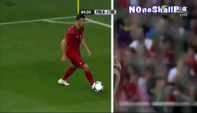Watch and share Caño De Cristiano GIFs on Gfycat