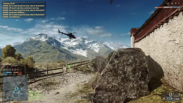 Watch and share Battlefield GIFs and Hitbox GIFs by teamkiller on Gfycat