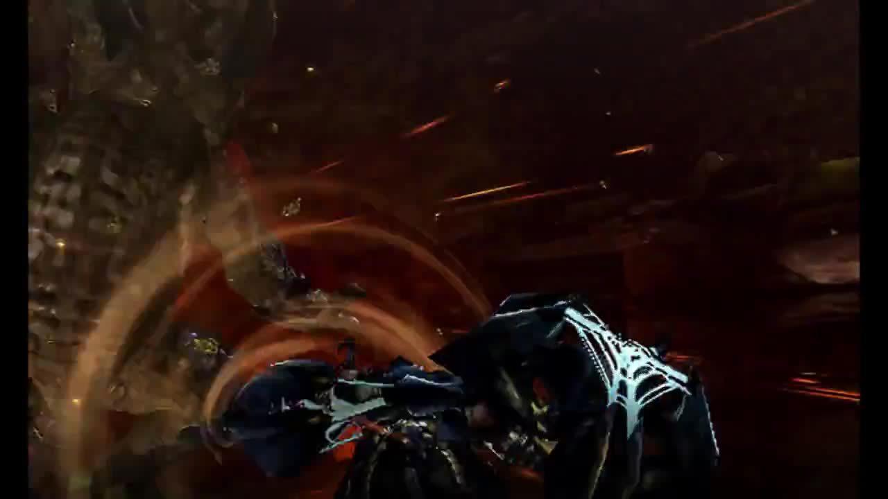 monsterhunter, 『モンスターハンタークロス』プロモーション映像 (reddit) GIFs