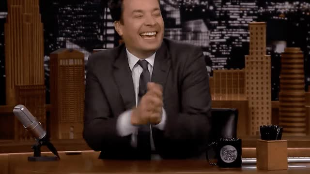 Watch this haha GIF by GIF Queen (@ioanna) on Gfycat. Discover more comedian, comedy, epic, fallon, fun, funny, ha, haha, hehe, hilarious, jimmy, joke, joking, laugh, laughing, lol, loud, out, show, tonight GIFs on Gfycat