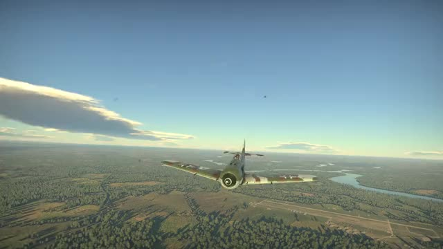 Watch and share Warthunder GIFs and Flightsim GIFs by unhchabo on Gfycat