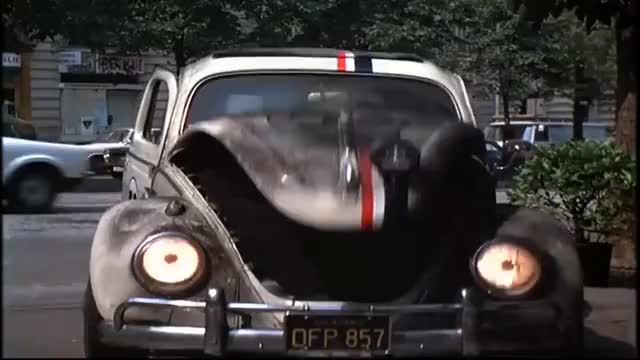Watch and share Herbie GIFs and Goes GIFs on Gfycat