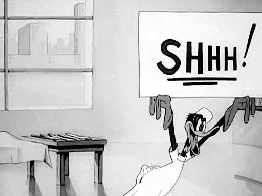 Watch and share Looney Tunes GIFs and Daffy Duck GIFs by John H. Isles on Gfycat