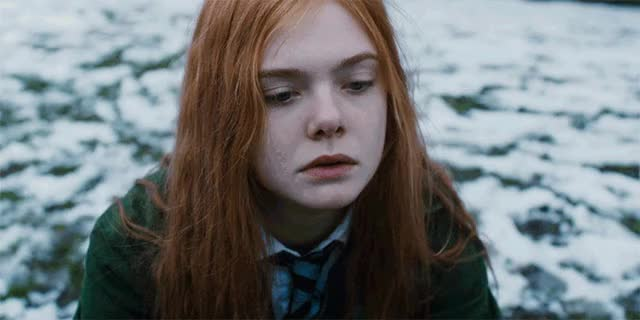Watch this trending GIF on Gfycat. Discover more elle fanning GIFs on Gfycat