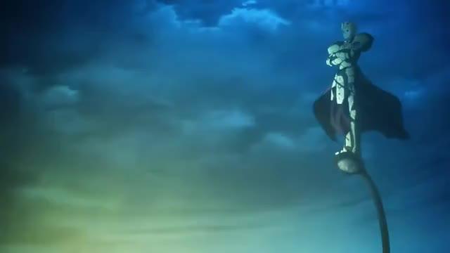Watch and share Gilgamesh Vs Lancelot Berserker GIFs on Gfycat