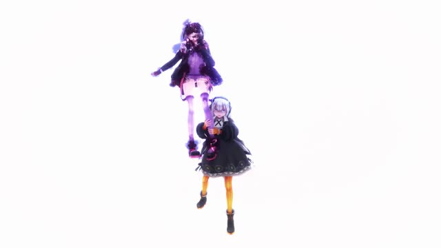 Watch this trending GIF by @lime65 on Gfycat. Discover more Akari Kizuna, VOCALOID, VOICEROID, Yukari Yuzuki GIFs on Gfycat