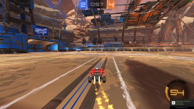 Watch and share Rocket League 11.21.2017 - 22.03.13.02 GIFs by Leveled on Gfycat
