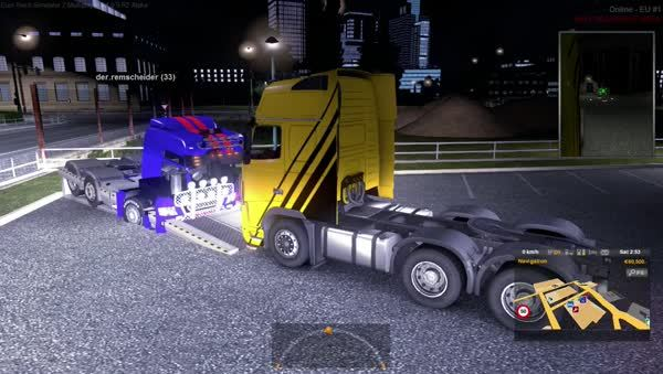 Euro Truck Simulator 2 Multiplayer Gifs Search | Search