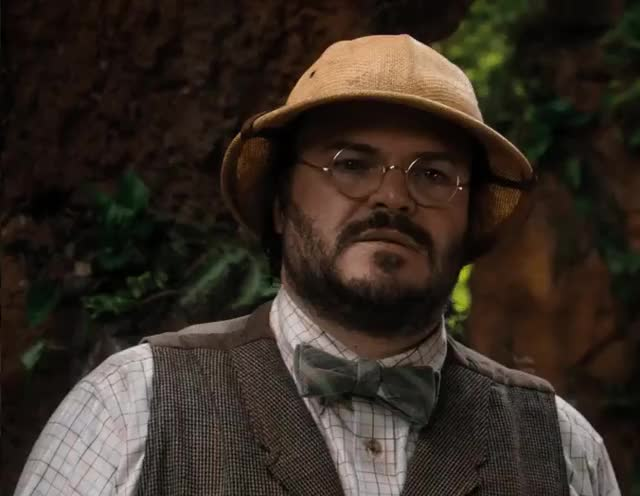 Watch and share Jack Black GIFs and Mmhmm GIFs by TwoPlanksPrevail on Gfycat