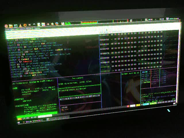 Watch and share Hacking GIFs on Gfycat