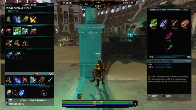 Watch Play GIF by Gamer DVR (@xboxdvr) on Gfycat. Discover more SMITE, Timidis, xbox, xbox dvr, xbox one GIFs on Gfycat