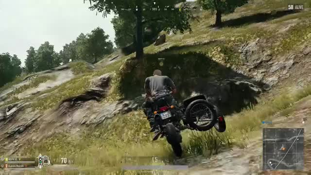 Watch Bomb GIF by Xbox DVR (@xboxdvr) on Gfycat. Discover more BalisticWarri0r, PLAYERUNKNOWNSBATTLEGROUNDS, xbox, xbox dvr, xbox one GIFs on Gfycat