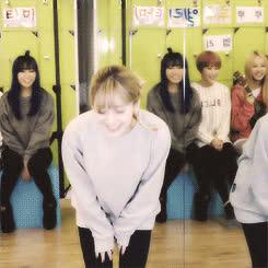 Kpop GIFs