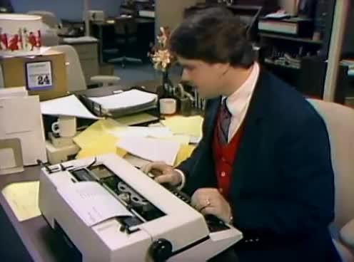 Season's Greetings! (1985) #TBT GIFs