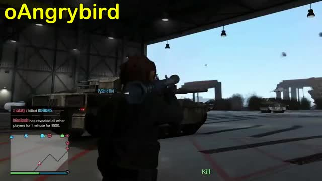 Watch and share Gta Online GIFs and Gta 5 GIFs by oangrybird on Gfycat