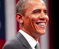 Barack Obama, partyparrot,  GIFs