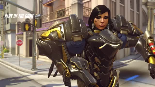 Watch potg GIF on Gfycat. Discover more overwatch GIFs on Gfycat