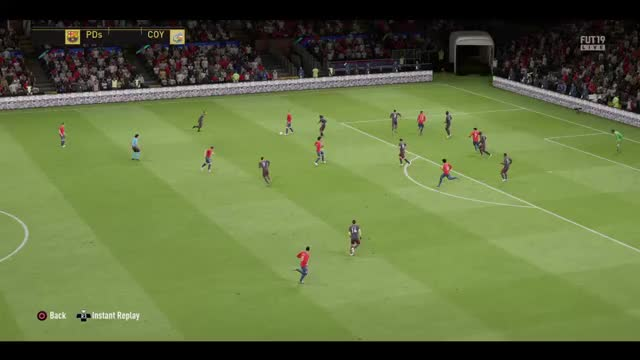 Watch and share FIFA 19 20190216190234 GIFs by gwakbob on Gfycat