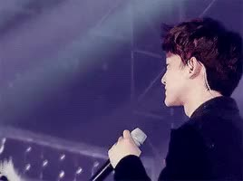 Watch and share Kim Jong Dae GIFs and Gif Request GIFs on Gfycat