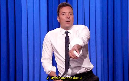Watch and share Jimmy Fallon GIFs and Celebs GIFs on Gfycat