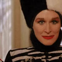 Watch this trending GIF on Gfycat. Discover more glenn close GIFs on Gfycat