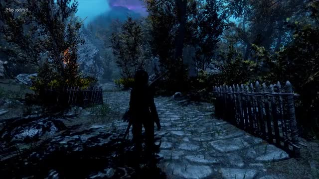 Watch and share Skyrimporn GIFs by Vex on Gfycat