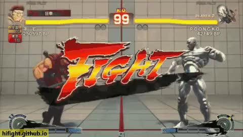 Watch and share Nemo Charity Poongko 1 GIFs by hifight on Gfycat