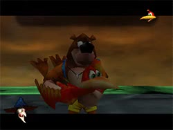 Watch and share Banjo Kazooie GIFs and Banjo Tooie GIFs on Gfycat