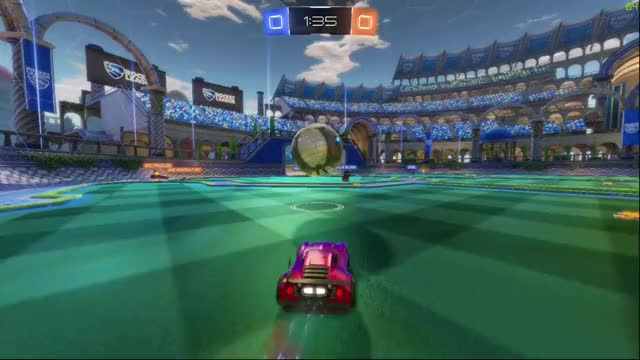 Watch and share Rocket League GIFs and Kappa GIFs on Gfycat
