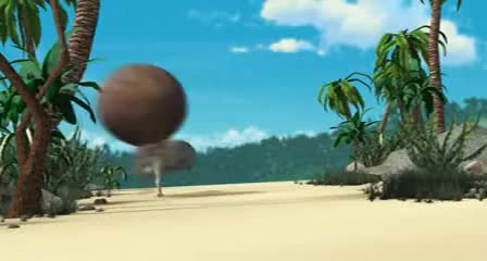 Watch and share Island GIFs and Scrat GIFs on Gfycat