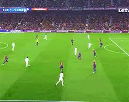 Watch and share Cristiano Ronaldo GIFs and Karim Benzema GIFs on Gfycat