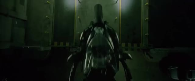 Watch and share The Matrix GIFs by zen0623 on Gfycat