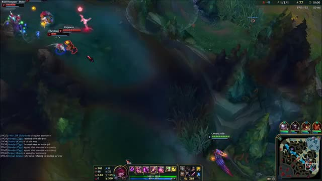 Watch and share Xayah Prodigy GIFs on Gfycat