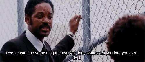 Watch and share Will Smith GIFs and Film GIFs on Gfycat