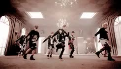 Watch and share Dance Practice GIFs and Born To Beat GIFs on Gfycat