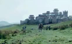 Watch and share Game Of Thrones GIFs and Got Scenery GIFs on Gfycat