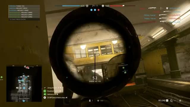 Watch and share Battlefield V 2019.10.17 - 19.31.24.02.DVR GIFs on Gfycat
