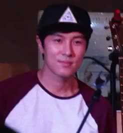 Watch KIM DONGWAN is... GIF on Gfycat. Discover more dd show, dongwan, gif, kim dong wan, kim dongwan, shinhwa, the cutest XDD GIFs on Gfycat