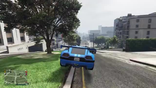 Watch GTA 5 - Parking Spot GIF on Gfycat. Discover more PS4share, Grand Theft Auto V, PlayStation 4, Sony Interactive Entertainment GIFs on Gfycat