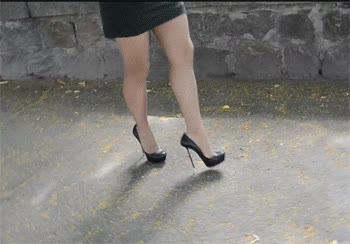 Watch High Heels GIF on Gfycat. Discover more related GIFs on Gfycat