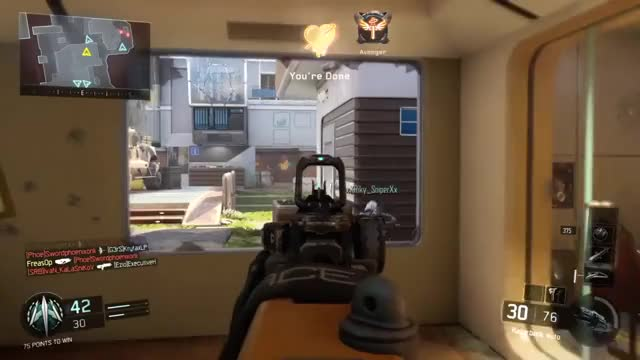Watch and share Camper Kill GIFs and Blackops3 GIFs by freasop on Gfycat