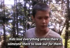 Watch and share Chris Chambers Gif GIFs and Stand By Me 1986 GIFs on Gfycat