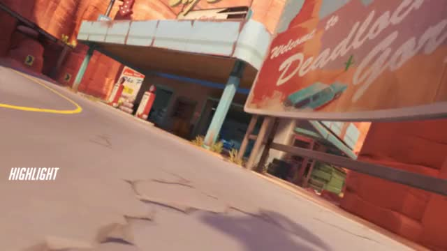 Watch You can't escape me! GIF by @deadlymouse on Gfycat. Discover more deadlymouse, gaming, highlight, lucio, overwatch, pc, sombra GIFs on Gfycat