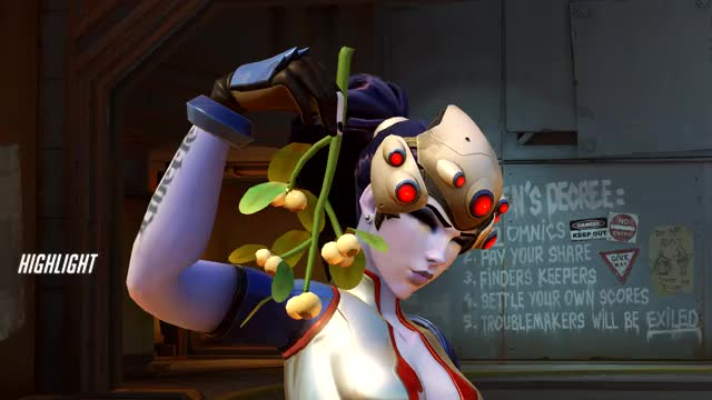 Watch and share Mercy Rework_17-09-23_11-15-52 GIFs on Gfycat