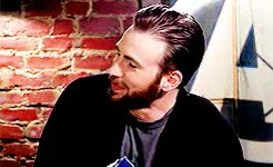 Watch and share Chris Evans GIFs and By Andrea GIFs on Gfycat